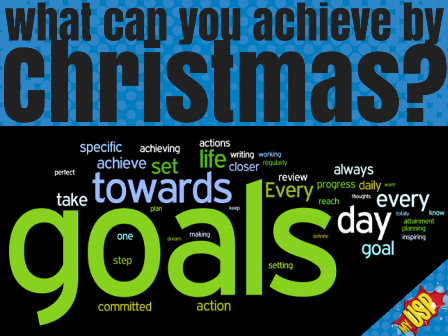 what can you achieve by Christmas website_