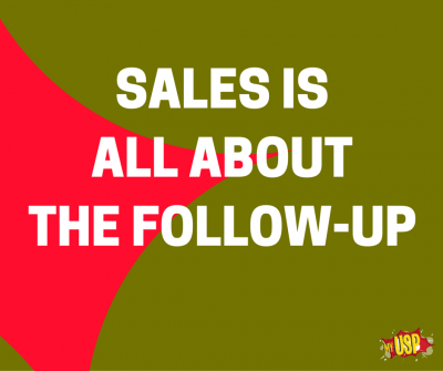SALES IS ALL ABOUT THE FOLLOW-UP (1)