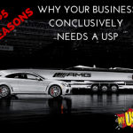 65 Reasons Why Your Business Conclusively Needs a USP