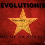 Revolutionise – That's All You Need To Do